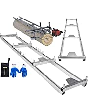 Generic Motorsågskvarn planering fräsning fräs kvarn guide professionell kit motorsåg tillbehör verktyg från 14 tum – 36 tum för byggare och träarbetare
