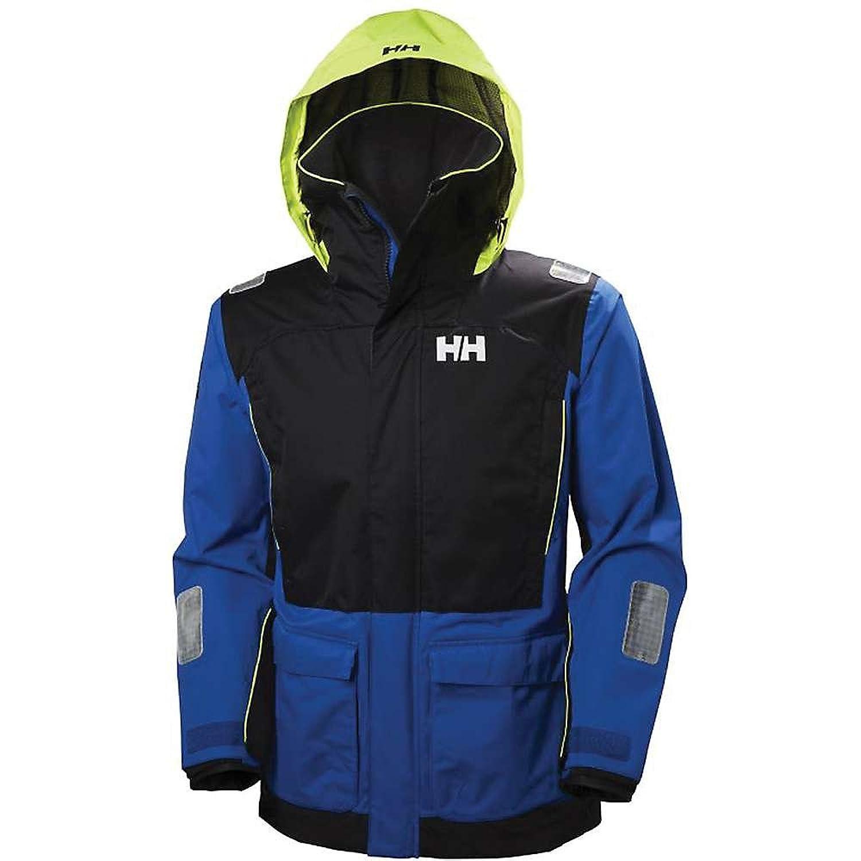 ヘリーハンセン アウター ジャケットブルゾン Helly Hansen Men's Newport Coastal Jacke Olympian B [並行輸入品] B07B4TRGKH Small
