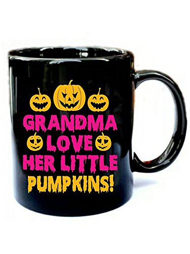 Halloween 2017 - Funny Gift Black 11oz Ceramic Coffee Mug