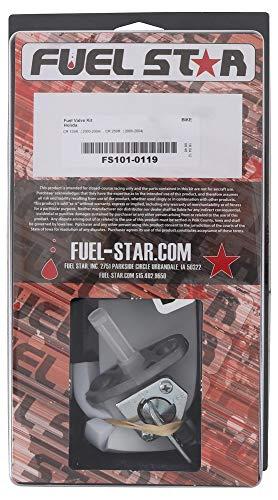(Fuel Star 00-04 Honda CR250 Fuel Valve Kit )