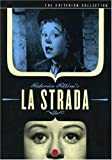 La Strada (Criterion Collection) (2 Discs)