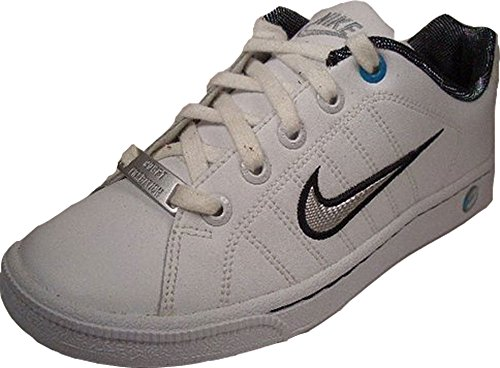 Nike Court Tradition 2 Weiß 316768-102 Größe Euro 35,5 / US 3,5 / UK 3 / 22,5 cm