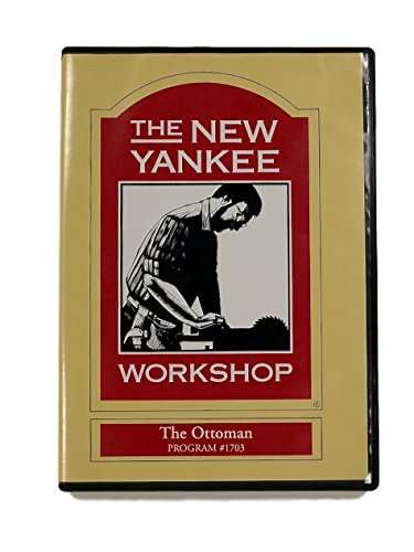 The New Yankee Workshop