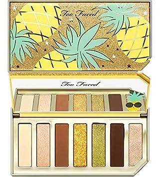 Too Faced Tutti Frutti – Sparkling Pineapple Eyeshadow Palette