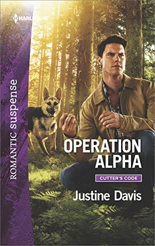 book cover of Operation Alpha
