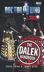 Doctor Who: The Dalek Handbook