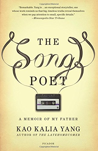 The Song Poet: A Memoir of My Father pdf