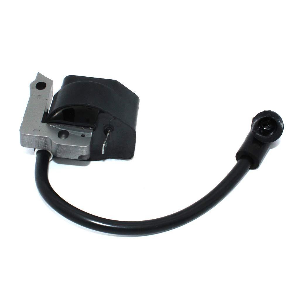 M/ódulo de bobina encendido para Craftsman Homelite Super 2VI XL2 94711 94711A 94711CS Ryobi UT-08580 RY26901 UT-08520 RY26540 UT-08550 Motor de cortadores Magneto Reemplazar piezas #850108001