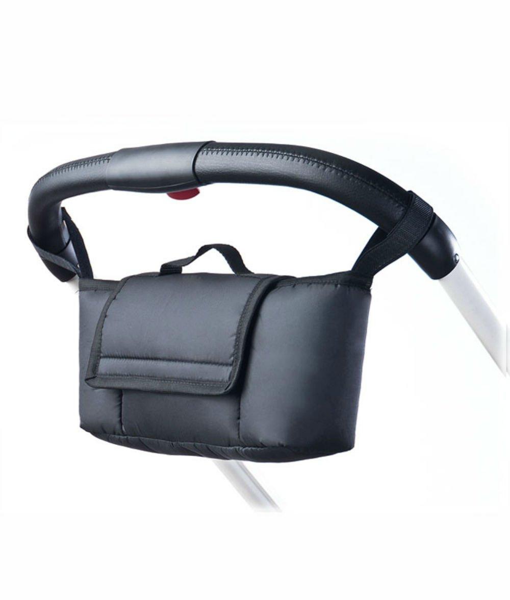 Mini Carrito organizador, soporte para botellas, soporte para teléfono móvil negro negro Frontline