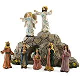 Easter Christ Resurrection Set 8 Pc Collection
