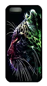 Colorful Happy Easter HAC1014112 Custom PC Hard For Ipod Touch 4 Phone Case Cover Black