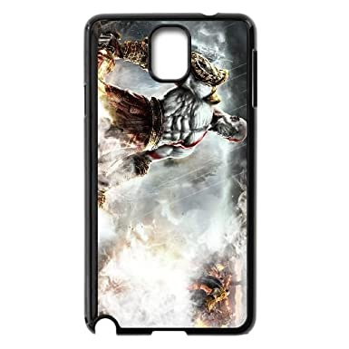 new product b7d9e 4b59a Samsung Galaxy Note 3 Cell Phone Case Black god of war typo phone ...