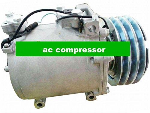 GOWE car ac compressor for car mitsubishi rosa bus 24v 2001-2006 akf200a001j akf200a001k (Rosa 2002)