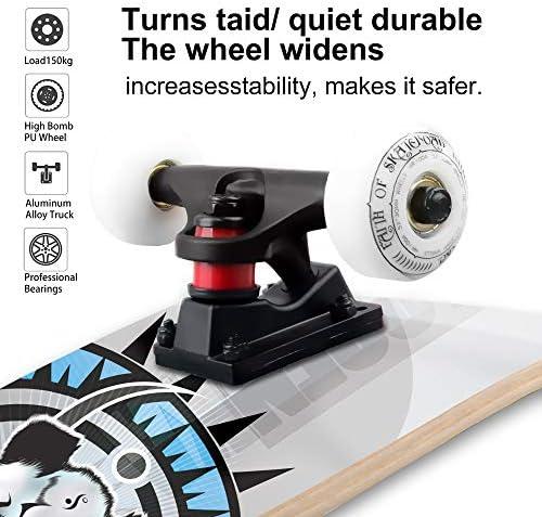 2 wheel board cheap _image4