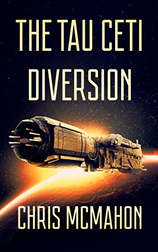 The Tau Ceti Diversion