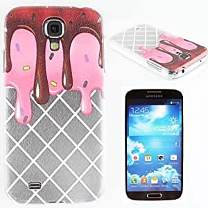 LZX Coloured Drawing Or Pattern Of the Ggrid PC Hard Case for Samsung S4 I9500