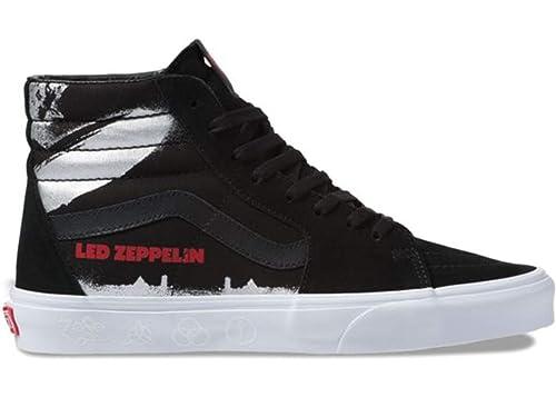 vans collab shoes