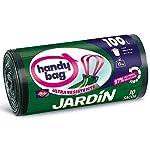Handy-Bag-Bolsas-De-Basura-0L-Jardin-97-Reciclado-Extra-Resistentes-Sacos-Negro-100-L-10-Unidades