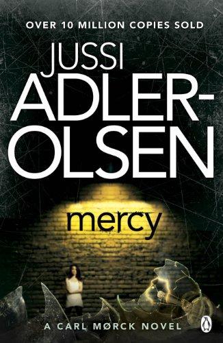 Mercy (Department Q Series)