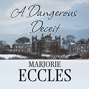 A Dangerous Deceit Audiobook