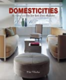 Domesticities, Pilar Viladas, 0821257102