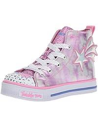 Kids Twinkle Lite-Stellar Starz Sneaker