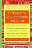 A Treasury of African Folklore 9781569245361