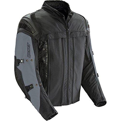 Joe Rocket Rasp Textile Jacket - 3