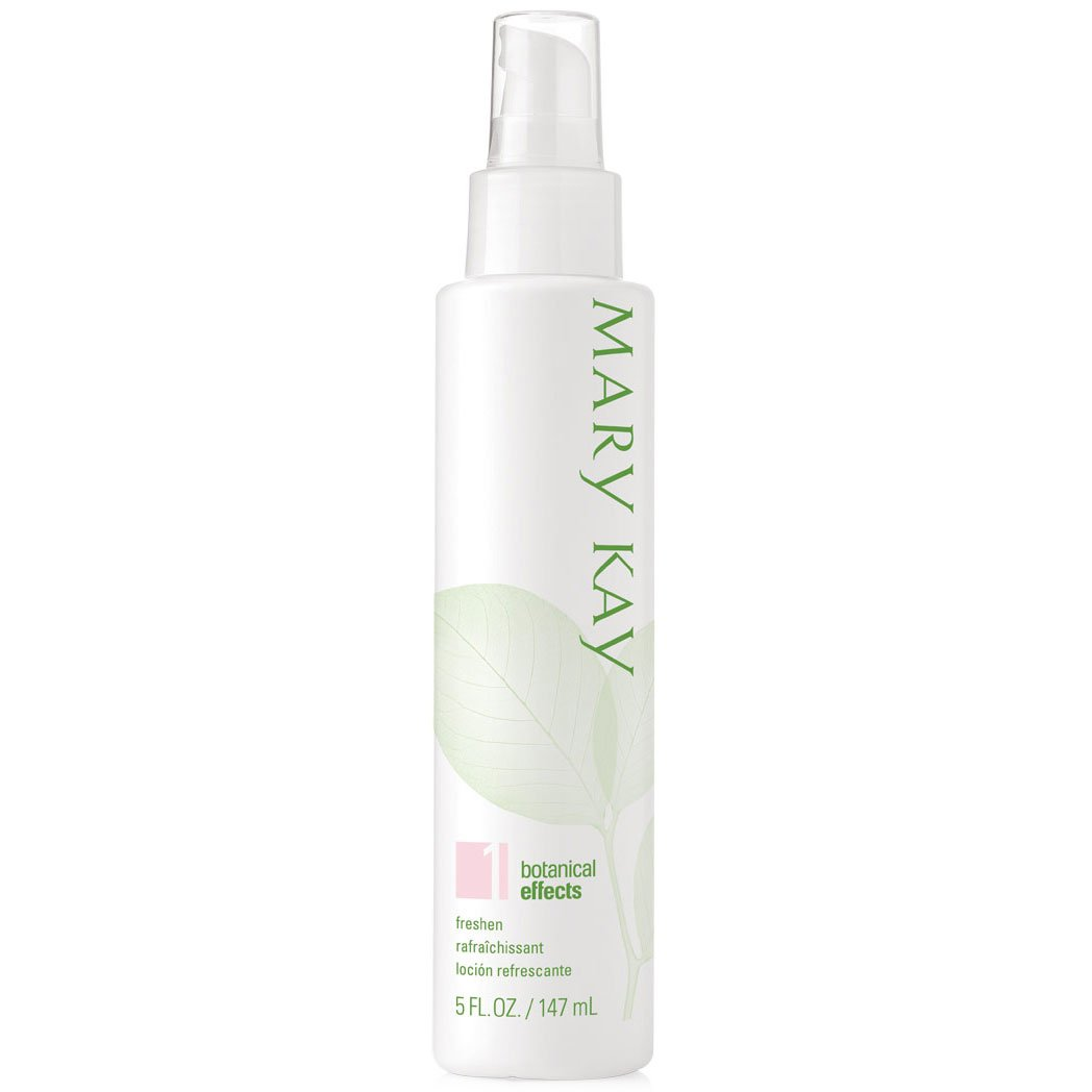 Mary Kay Botanical Effects Facial Freshen Formula 1 5 fl. oz. / 147 ml - Dry Skin