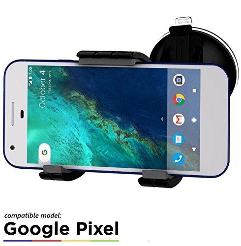 Encased Google Pixel Easy dock Holder