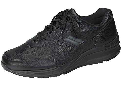 SAS Men's, Journey Walking Sneakers Black