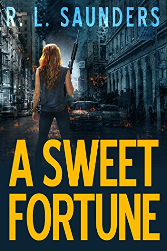 A Sweet Fortune (Short Fiction Young Adult Science Fiction Fantasy)