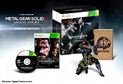 METAL GEAR SOLID V GROUND ZEROES(Amazon.co.jp限定版)