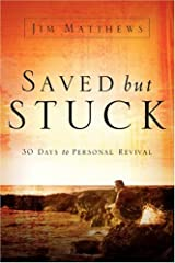 Saved, but Stuck Paperback