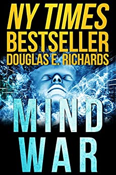 MindWar Nick Hall Book 3 ebook
