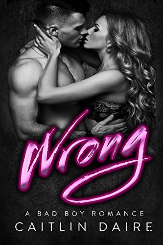 Wrong Hollywood Boys Caitlin Daire ebook product image