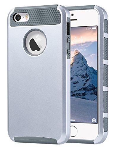 iPhone SE Case,iPhone 5S Case, iPhone 5 Case,ULAK - 5s I Phone Covers