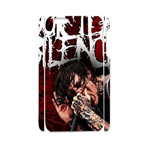 iPhone 5 5s Case Stylish Suicide Silence Mitch Lucker iPhone 5 5s