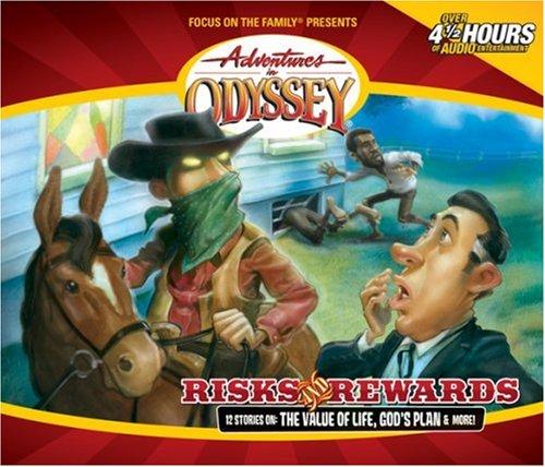 Risk And Rewards (Adventures in Odyssey #24) pdf epub