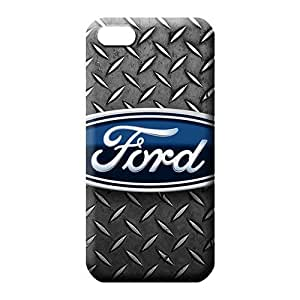 iphone 5 5s case Protector New Arrival mobile phone shells Ford?mustang car logo super