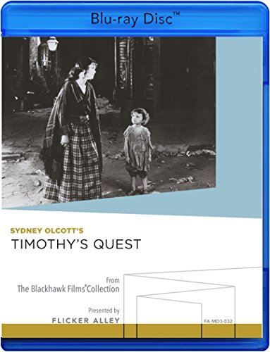 Timothy's Quest [Blu-ray]