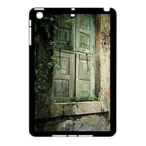 3D Dhaka Old Town IPad Mini 2D Cases, Apple Ipad Mini Case for Girls Girl Vinceryshop - Black