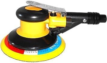 Lijadora Orbital neumática para compresor aire excéntrico: Amazon ...