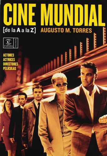 Descargar Libro Cine Mundial De La A A La Z Augusto M. Torres
