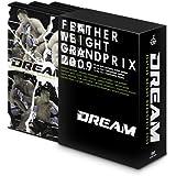 DREAM フェザー級グランプリ2009 DVD-BOX