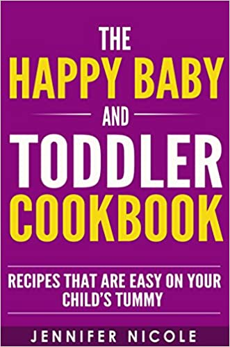Baby food download 500 architecture books legally free download ebooks in pdf format the happy baby and toddler cookbook recipes that are easy forumfinder Image collections