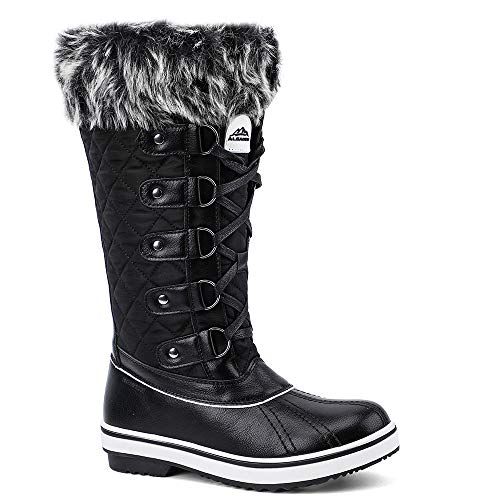 ALEADER Women's Waterproof Winter