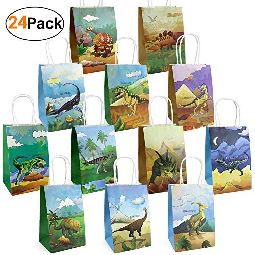 How to buy the best kids party favors 24 pack dinosaur?