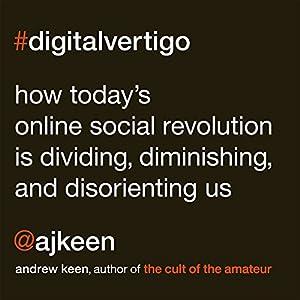 Digital Vertigo Hörbuch