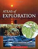 Atlas of Exploration, David Redwood, 1579583113